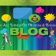 allthingsoz.org Blog